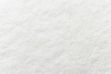 白い洋紙のテクスチャー