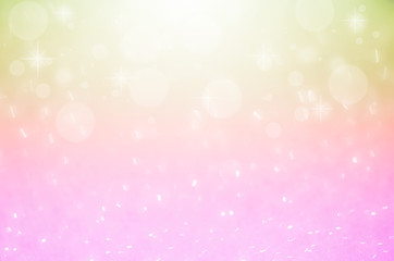 Abstract holiday background.