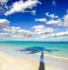 Auszeit: Traumurlaub in der Karibik :)