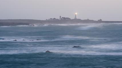 Piedras Blancas Light Station San Simeon California Lighthouse