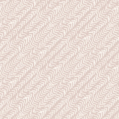 Simple hand drawn tribal inspired pattern