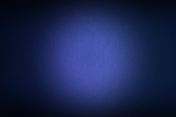 dark blue fabric pattern style background