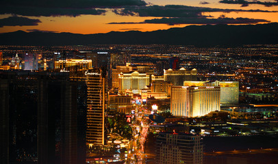 Aluminium Prints Las Vegas Las Vegas