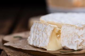 Creamy Camembert