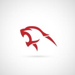 Panther symbol