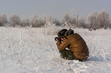 Winter photos
