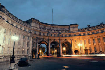 Wall Mural - Admiralty Arch London