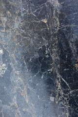 Black marble natural pattern for background, abstract natural marble black and white for design.