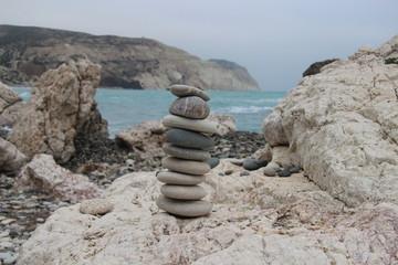 Aphrodite's Rock, Zypern
