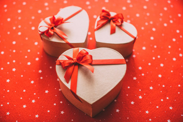 Gifts with love.