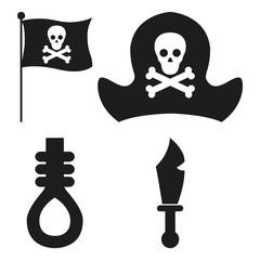 Pirate Objects