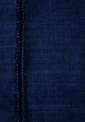 jeans blue background