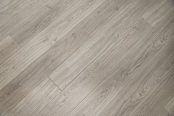 Light grey wooden floor background texture