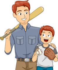 Baseball Bonding