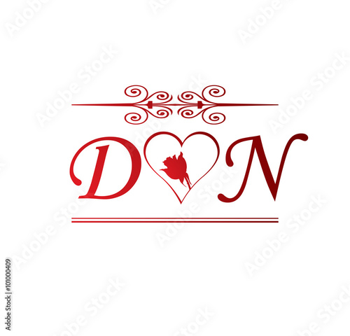D N Name Ke Wallpaper Wallpapercap Co