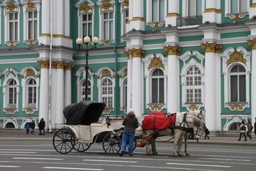 Ermitage St Pétersbourg