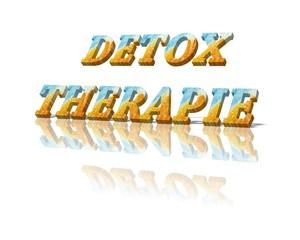 Detox Therapie 3D wort