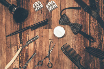 barber background - photo #36