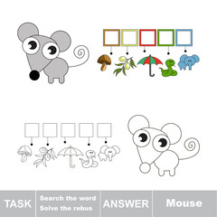 Search the word Mouse