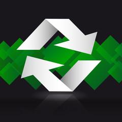 Recycle Symbol. Recycle Symbol Vector. Recycle Symbol Image. Rec