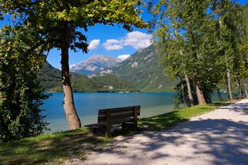 Cavazzo-See - Lago di Cavazzo