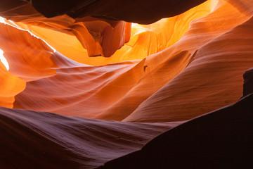 Antelope Canyon - USA Southwest