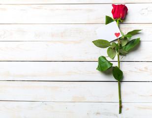 St. Valentine's day gift