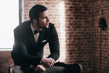 Mr. Perfect.