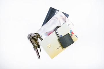 Bank card fraud