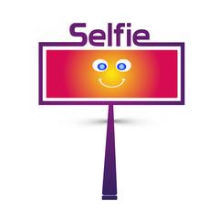 selfie - comic