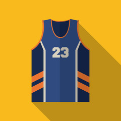 Basketball icon design