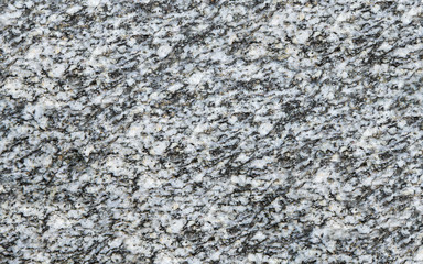 Black white gray granite texture