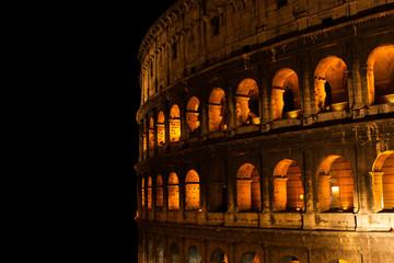 Dettagli di Colosseo