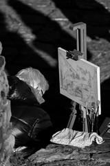 Artisti al lavoro