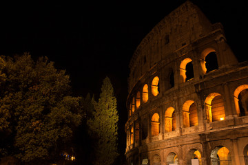 Parco del Colosseo