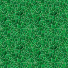 stone texture(green)/石のテクスチャ(緑):シームレスなので縮小してつなげると砂利になります。
