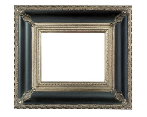 One Fancy Picture Frame