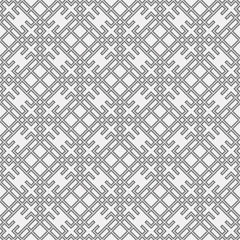 Abstract background - geometric pattern seamless
