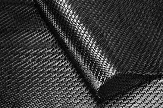 Carbon Fiber Cloth Fabric.