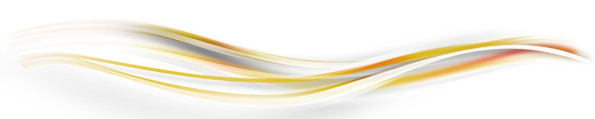 wellen welle Gold gelb