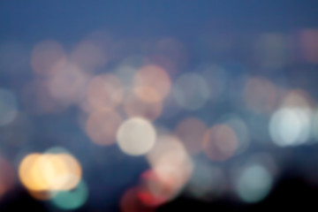 Artistic style - Defocused urban abstract texture background for your design ,blur
