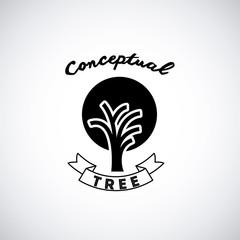 conceptual tree design