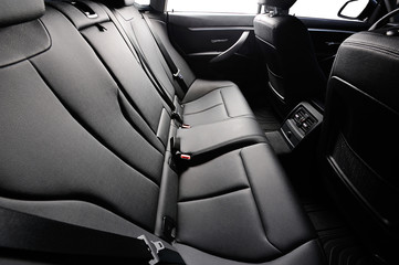 back seat car