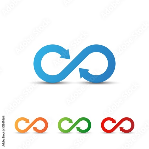 Infinity Symbol Stock Image And Royalty Free Vector Files On