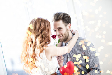 rose date