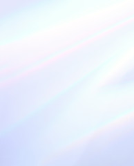 Background of the rainbow color