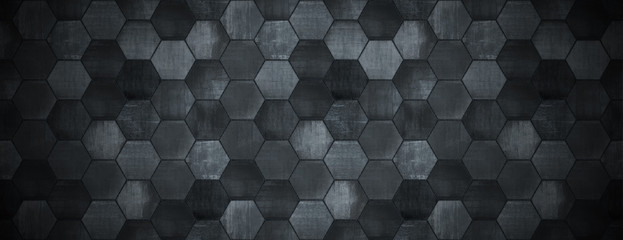Dark Tiled Background with Spotlight (Website Head)