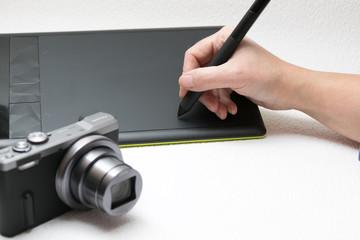 Grafik Tablett