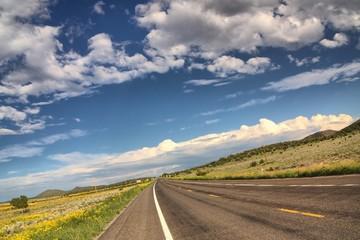 Traveling Route 66, Arizona, USA
