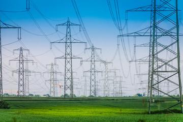 Hochspannung - High Voltage